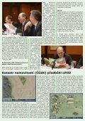 Informační bulletin SMO - březen 2008 - Svaz marginálních oblastí - Page 2