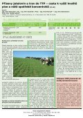 Informační bulletin SMO - březen 2008 - Svaz marginálních oblastí - Page 5