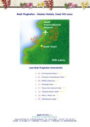 Details- pdf-File - World Travel Net