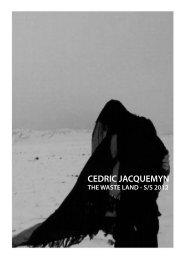 CEDRIC JACQUEMYN