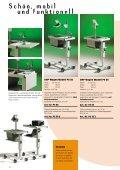OHP-Wagen und Projektoren - Page 2