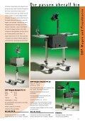 OHP-Wagen und Projektoren - Page 3