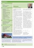 Wohnbau-Zeitung 2/2007 - Wohnbau Lemgo eG - Seite 2