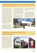 Wohnbau-Zeitung 2/2007 - Wohnbau Lemgo eG - Seite 5