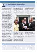 Wohnbau-Zeitung 2/2007 - Wohnbau Lemgo eG - Seite 7