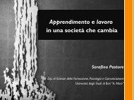 Slide intervento Prof.ssa Pastore (pdf, it, 6361 KB, 4/21/13)