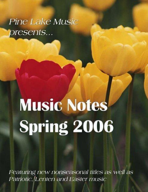 Pine Lake Music presents... Pine Lake Music ... - Who-sells-it.com