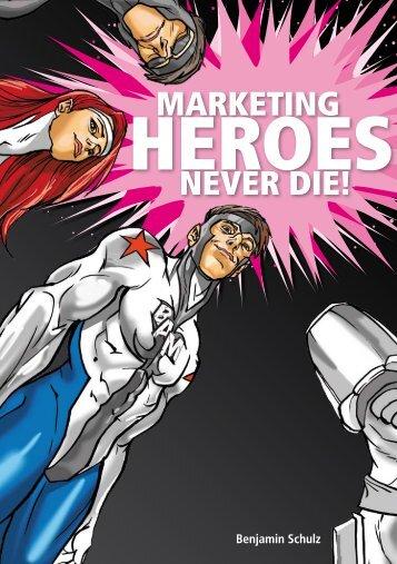 MArkeTing never die!