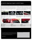 ŠkodaFabia Limousine / Combi Paquets Sportline - sprüngli druck ag - Page 2