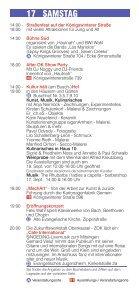 Gesamtprogramm (PDF) - Oberkasseler Kulturtage - Seite 5
