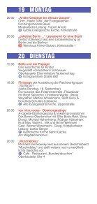 Gesamtprogramm (PDF) - Oberkasseler Kulturtage - Seite 7