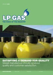 MAY - LP Gas Magazine