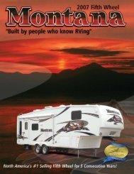 Montana 2004 Brochure - RVUSA.com