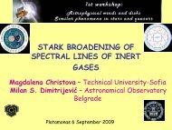 T - astronomical observatory belgrade