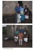 Besuch bei allen Patenkindern 2008 - Togo-Kinder Zukunftschance eV - Seite 2