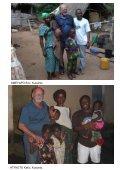 Besuch bei allen Patenkindern 2008 - Togo-Kinder Zukunftschance eV - Seite 3