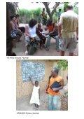 Besuch bei allen Patenkindern 2008 - Togo-Kinder Zukunftschance eV - Seite 4