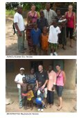 Besuch bei allen Patenkindern 2008 - Togo-Kinder Zukunftschance eV - Seite 5