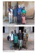 Besuch bei allen Patenkindern 2008 - Togo-Kinder Zukunftschance eV - Seite 6