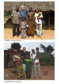 Besuch bei allen Patenkindern 2008 - Togo-Kinder Zukunftschance eV - Seite 7