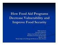 Ellen Levinson AGFS Presentation 3-3-11.pdf - Partnership to Cut ...