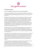 Remissvar SOU 2013 50 Om alkohol och tobak - Sveriges Annonsörer - Page 2