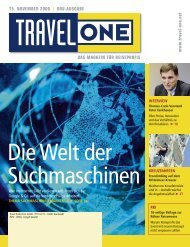 produkt - Travel-One