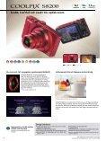 COOLPIX lineup Autumn 2011 - Nikon - Page 4