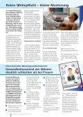 Mann oh Mann! - Deutsche Gesellschaft für Mann und Gesundheit - Page 4