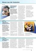 Mann oh Mann! - Deutsche Gesellschaft für Mann und Gesundheit - Page 7