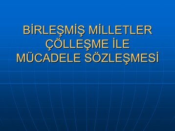 recsunu1 - REC Türkiye