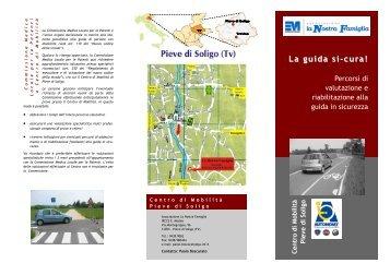Centro di Mobilità - IRCCS Eugenio Medea