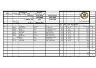 Ergebnisliste JKS Klasse 1 bis 5 des AC Bensheim am 13.06.2010