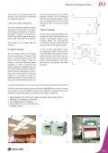 Smart earth leakage protection - Circutor - Page 5
