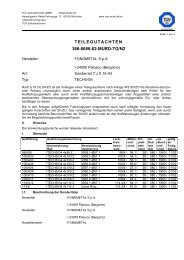 TEILEGUTACHTEN 366-0686-02-MURD-TG/N2