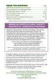 2012-2013 Program Brochure - Wellesley College - Page 3