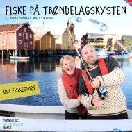 Fiske på trøndelagskysten - Opplev Trondheim og Trøndelag