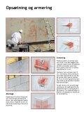 Facilite® Pudsplade - Rockidan - Page 7