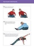 Vaje za krepitev telesa - Page 2