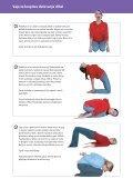 Vaje za krepitev telesa - Page 3