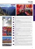 EXPLORE SOUTH AMERICA - STA Travel Hub - Page 6