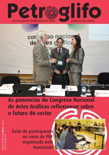 Relatorios do Congreso - Asociación de Empresarios de Artes ...