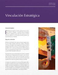 Vinculación Estratégica - Instituto de Investigaciones Eléctricas