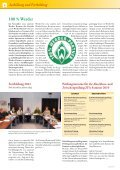 Zahnärztliche Berufsausbildung - Zahnärztekammer Bremen - Seite 6