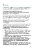 Strategiformulering for NATO's partnerskaber - Forsvarsakademiet - Page 3
