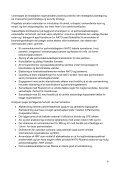 Strategiformulering for NATO's partnerskaber - Forsvarsakademiet - Page 4