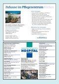 Westfälische Kliniken Lippstadt und Warstein - Klinikmagazin - Seite 2