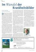 Westfälische Kliniken Lippstadt und Warstein - Klinikmagazin - Seite 4