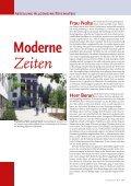 Westfälische Kliniken Lippstadt und Warstein - Klinikmagazin - Seite 6