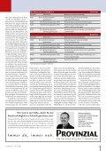 Westfälische Kliniken Lippstadt und Warstein - Klinikmagazin - Seite 7